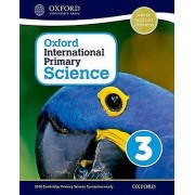 Oxford International Primary Science Stage 3 Age 78 Student Workboo...