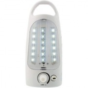 X-EON Sign-786 18SMD Rechargeable Emergency Light - Portable 10W(Made in India) -Mix Colour