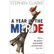 Year In The Merde, Paperback