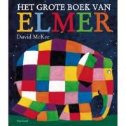 Elmer: Het grote boek van Elmer - David McKee