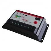 ELECTROPRIME® Intelligent 20A PWM Solar Panel Charge Controller 12V 24V Battery Regulator
