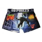 boxer no publik motif hero