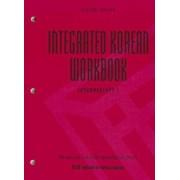 Integrated Korean Workbook: Intermediate 2, Second Edition, Paperback (2nd Ed.)/Mee-Jeong Park
