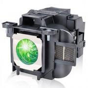 LBTbate Projector Lamp Bulb ELPLP88/V13H010L88 for Epson PowerLite Replacement Home Cinema EB-S04, EX7240 Pro, EX9200 Pro, VS240, VS340, VS345, EX3240, EX5240, EX5250 Pro, 2040, 2045, 1040, 640, 740HD