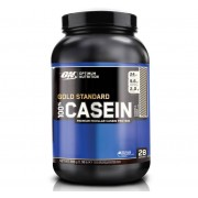 Optimum Nutrition 100% Casein Gold Standard - 908gr - Cookies & Cream