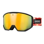 Siroko Maschere da Sci e Snowboard G1 Lake Tahoe