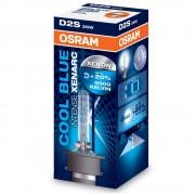 Bec XENON Osram D2S 12 V / 24 V 35W PK32d-2 Cool Blue Intense