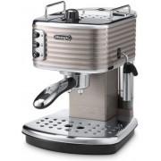 Espressor Delonghi ECZ 351.BG, 1100 W, 1.4L, 15 bar, Cappuccino (Bej)