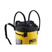 Petzl Bucket 35 l Barva: žlutá