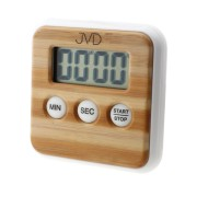 Digitální minutka JVD DM231 v imitaci dřeva
