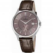 Reloj Hombre C4634/3 Marrón Candino