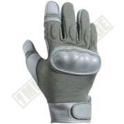ROTHCO Rukavice HARD KNUCKLE FOLIAGE