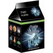 Set creativ copii Cristale Magice
