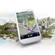 Sygic GPS Navigation 3D AUTÓS ANDROID VOUCHER VERSION Élettartam szoftver-, és térkép frissítéssel