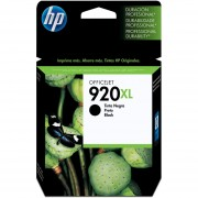 Cartucho HP 920XL-Negro