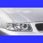 Paupiere de phare AUDI A3 2000-> ABS