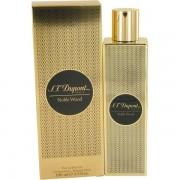 S.t. dupont noble wood 100 ml eau de parfum edp spray profumo unisex