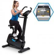Capital Sports Evo Pro Vélo elliptique Bluetooth application Volant d'inertie 20 kg