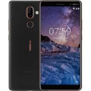 Nokia 7 Plus 64GB Negro, Libre B