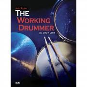 AMA Verlag The Working Drummer John Trotter, inkl. DVD+CD-R