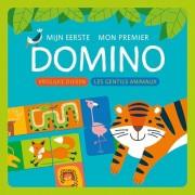 Deltas Mijn eerste Domino Vrolijke dieren