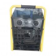 Nivel Calefactor Electrico Industrial 3000W 220V Nivel