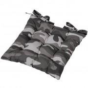 Madison Poduszka na siedzisko, 46x46 cm, kamuflaż, TOSCF368