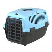 Cusca transport pentru caini si pisici 48x30x30