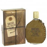 Fuel For Life by Diesel Eau De Toilette Spray 2.5 oz
