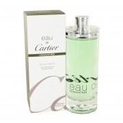 Cartier - Eau De Cartier Eau De Toilette Spray (Unisex Concentree) Perfume Masculino 200 ML