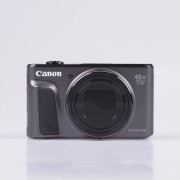 Canon Powershot SX720 HS Digital Cameras - Black