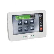 Tastatura Wireless Antiefractie Touch Screen DSC NEO-hs2tchp