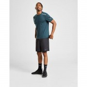 Nike Challenger 2 in 1 Shorts, Nero