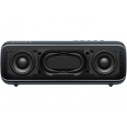 Sony Altavoz Bluetooth SONY SRSXB22B.CE7 (Negro - Autonomía: Hasta 12 Horas- Alcance: 10 m)