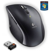 Logitech trådlös mus m705