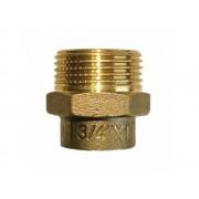 Conector FE 76x3 Bronz,