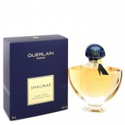 SHALIMAR by Guerlain Eau De Toilette Spray 3 oz
