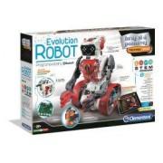EPline Robot - evolution