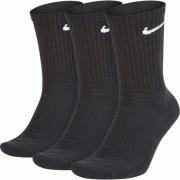 Set 3 perechi sosete Nike Everyday Cushioned Crew