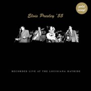 It-Why Presley Elvis - Live At The Louisiana Heyride / 1955 (Gold Vinyl) - Vinile