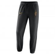 Cleveland Cavaliers Nike NBA-Fleece-Hose für Herren - Schwarz