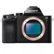 Sony Híbrido Sony Ilce 7 Alpha sin lente Negro