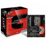 Asrock AMD TR4 Fatal1ty X399 Professional Gaming ASR-X399-PROF-GAMING
