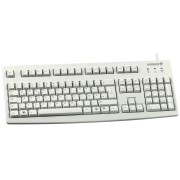 G83-6104LUNEU-0 - Tastatur, USB, grau, US