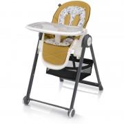 Stolica za hranjenje Baby Design PENNE honey