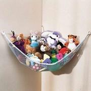 EY Hamaca De Juguetes Organizador Stuffed Doll Animales Almacenamiento