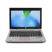 "HP Notebook Hp Elitebook 2560p 12.5"" Intel Core I5 2520m 2.50 Ghz 4 Gb Ddr3 250 Gb Hdd Intel Hd Graphics 3000 Dvd±rw Webcam Refurbished Windows 10 Pro"