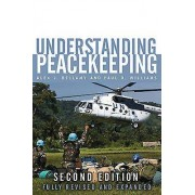 Understanding Peacekeeping by Alex J. Bellamy & Paul Williams & Stu...