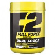 Full Force Pure force málna - 300g