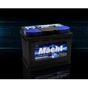 Macht MTronic 12V 63 Ah, Macht, PS25634